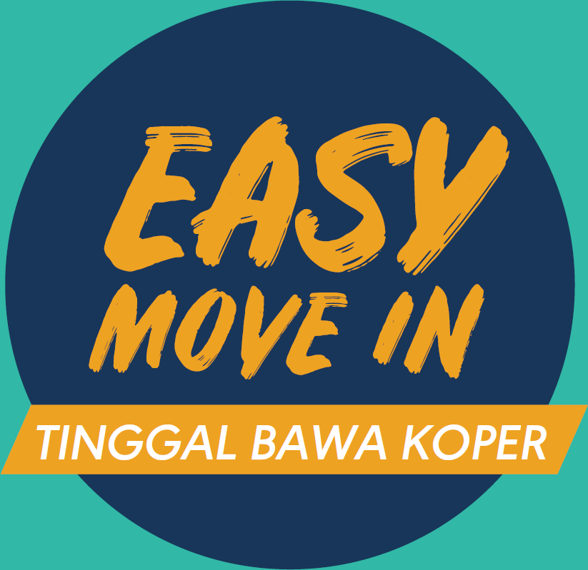 Banara Serpong Easy Move In